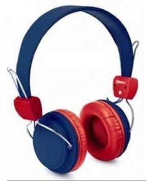 KidzSafe Headphones By SMS Audio with Volume-Limiting Technology